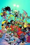 Teen Titans Go Titans Together TPB New Printing