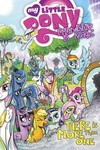 My Little Pony Friendship Is Magic TPB Vol. 05