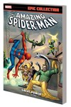 Amazing Spider-Man Epic Collection TPB Great Power
