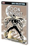 Moon Knight Epic Collection TPB Bad Moon Rising