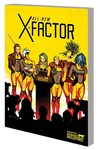 All New X-Factor TPB Vol. 02 Change of Decay