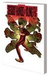 Deadly Hands Of Kung Fu TPB Out Of Past