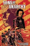 Sons of Anarchy TPB Vol. 01