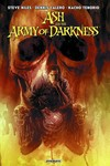 Ash & The Army of Darkness TPB