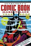 Overstreet Comic Book Marketplace Yearbook 2014 Batman Cover