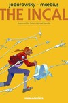 The Incal HC New Printing