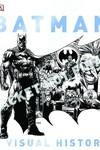 Batman Year by Year Visual Chronicle HC