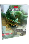 Dungeons & Dragons Starter Game Set