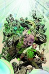 Green Lantern The Lost Army #4