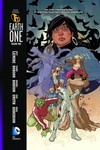 Teen Titans Earth One TPB