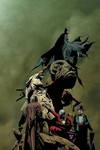 Batman War Games TPB Vol. 01