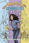 Amelia Cole & The Impossible Fate TPB