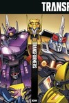 Tranformers Robots in Disguise TPB Box Set