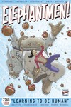 Elephantmen 2260 TPB Book 03 Learning To Be Human