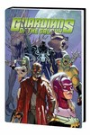 Guardians of the Galaxy HC Vol. 02