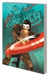 Punisher TPB Vol. 03 Last Days