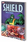 S.H.I.E.L.D. By Lee And Kirby Complete Collection TPB