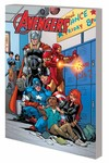 Avengers No More Bullying TPB