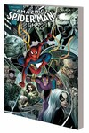 Amazing Spider-Man TPB Vol. 05 Spiral
