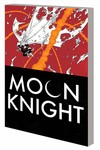 Moon Knight TPB Vol. 03 In Night
