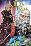 Kids of the Round Table TPB