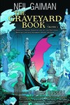 Neil Gaiman Graveyard Book GN Vol. 01 (of 2)