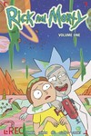 Rick & Morty TPB Vol. 01
