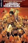 Archer & Armstrong TPB Vol. 07 One Percent & Other Tales