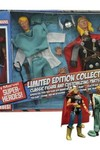 Marvel Thor 8in Retro Action Figure Set