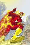 Flash by Geoff Johns TPB Book 03