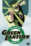 Green Lantern The Silver Age TPB Vol. 01