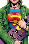 Supergirl TPB Book 01