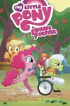 My Little Pony Friends Forever TPB Vol. 07
