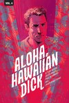 Hawaiian Dick TPB Vol. 04 Aloha Hawaiian Dick