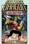 Savage Dragon Archives TPB Vol. 07