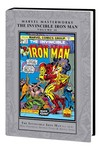 Marvel Masterworks Invincible Iron Man HC Vol. 10