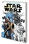 Color Your Own Star Wars TPB