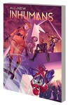 All New Inhumans TPB Vol. 02 Skyspears
