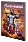 Mockingbird TPB Vol. 01 I Can Explain