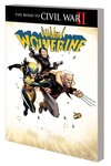 All New Wolverine TPB Vol. 02 Civil War II