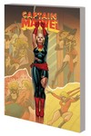 Captain Marvel TPB Vol. 02 Earths Mightiest Hero