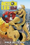 Action Lab Dog of Wonder TPB Vol. 01 Who Let the Dogs Out