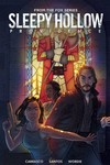 Sleepy Hollow TPB Vol. 02 Providence