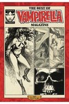 Best of Vampirella Magazine Art Edition HC