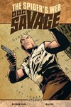 Doc Savage Spiders Web TPB