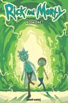 Rick & Morty HC Book 01