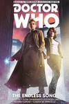 Doctor Who 10th TPB Vol. 04 Endless Song