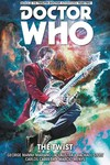 Doctor Who 12th HC Vol. 05 The Twist