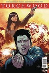 Torchwood #3 (Cover C - Qualano)