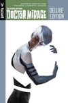 Death Defying Dr Mirage Deluxe Ed HC Vol. 01